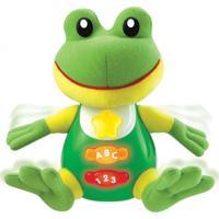 Yes Toys Meu Amigo Sabichão Sapinho