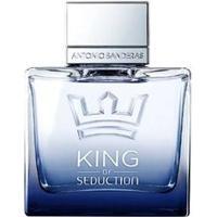 Perfume Antonio Banderas King Of Seduction Masculino Eau De Toilette100Ml