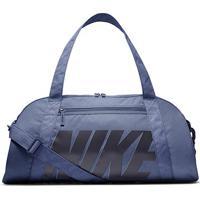 Bolsa Nike Gym Club Feminina - 30 Litros - Feminino-Marinho+Azul