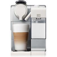 Cafeteira Nespresso Lattissima Touch Prata Para Café Espresso F521-Br