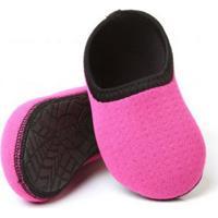 Sapato De Neoprene Fit Pink Ufrog 23-24