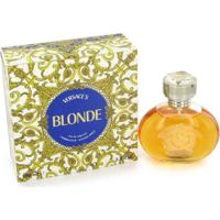 Blonde By Versace De Gianni Versace Eau De Toilette 100 Ml