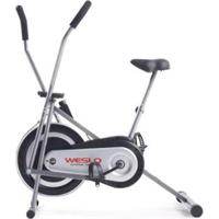 Bicicleta Ergométrica Cross Cycle Vertical Weslo 110V - Unissex