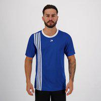 Camisa Placar Kanela Azul