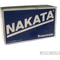 Terminal De Direção - Nakata - Vectra 1997 Até 2005 - Cada (Unidade) - N-92011