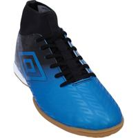5f7c99462f Netshoes  Tênis Umbro Futsal Calibra - Masculino