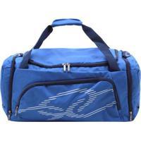 Bolsa Olympikus Gym Bag Line - Unissex-Azul