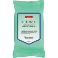 Purederm Lenço Demaquilante Tea Tree C/ 30 Lenços - Feminino