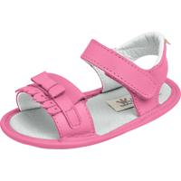 Sapato Aleka 9033692 Rosa