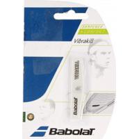 Antivibrador Babolat Vibrakill - Branco