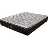 Colchão Casal Pelmex Holiday Pillow Top 64 Molejo Multilastic - 138X188X30Cm