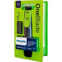 Aparador De Barba Philips Oneblade Qp2510