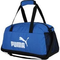 Mala Puma Phase Sport - 25 Litros - Azul