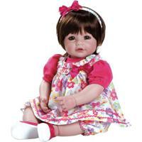 Boneca Adora Doll - Lovejoy - Shiny Toys - Feminino-Incolor