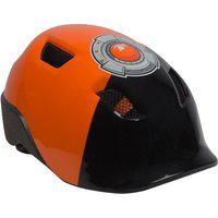 Capacete Infantil Para Ciclismo 520 - Kid Bike Helmet 520 Robot V2, Xs/48-52Cm