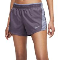 Short Feminino Nike 10K Roxo - P