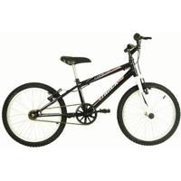 Bicicleta Track & Bikes Aro 20 Cometa - Unissex