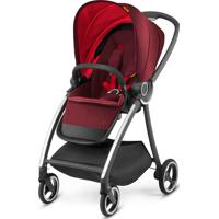 Carrinho De Beb㪠Maris Gb Vermelho - Vermelho - Dafiti