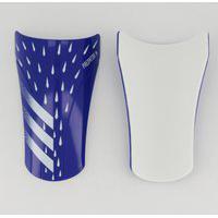 Caneleira Adidas Predator Club Azul