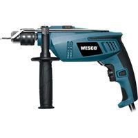 Furadeira De Impacto 750W 1/2Pol Profissional Ws3145 Wesco - 110V