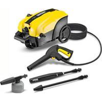 Lavadora De Alta Pressão K4 Power Silent Plus Com Potência De 1500 W - Karcher