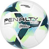 228fc8e61d Netshoes  Bola Campo Penalty Matis Termotec Viii - Unissex