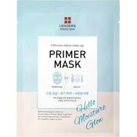 Máscara Facial Leaders Insolution - Primer Mask Moisture Glow 1Un - Unissex-Incolor