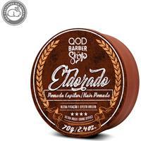 Pomada Capilar Qod Barber Shop Eldorado 70G - Masculino