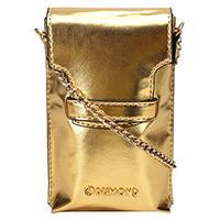 Bolsa Dumond Mini Bag Porta Celular Alça Corrente Feminina - Feminino