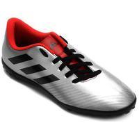 Chuteira Society Adidas Artilheira Iii Tf