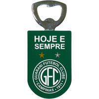 Imã Guarani Abridor Garrafa - Unissex