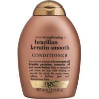 Condicionador Brazilian Keratin Smooth- 385Ml- Johnsjohnson Johnson
