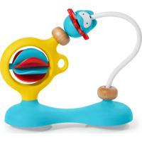 Brinquedo Bead Mover - Skiphop Azul
