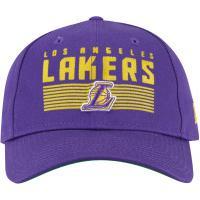 f8dc9b2aa Boné Aba Curva New Era 920 Los Angeles Lakers St Versatile - Strapback -  Adulto -