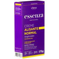 Creme Creme Alisante Straight System Normal Essenza Cless