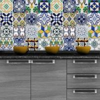 Adesivo Azulejos Portugueses 24