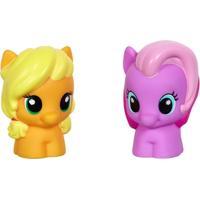 Mini Figura - My Little Pony - Applejack E Daisy Dreams - Hasbro - Unissex