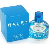 Ralph De Ralph Lauren Feminino Eau De Toilette 30 Ml