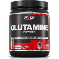 Glutamine 1Kg - Fitoway - Unissex