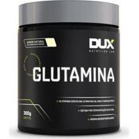 Glutamina 300G Dux - Unissex