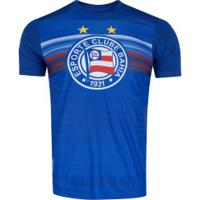 Camiseta Do Bahia Super Bahêa 19 Super Bolla - Masculina - Azul
