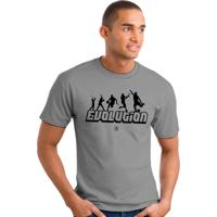 Camiseta Soccer Evolution - Masculino