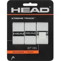 Overgrip Head Extreme Tracking - Branco