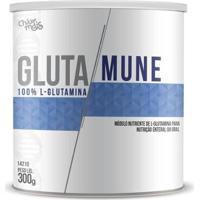 Glutamune 100% L- Glutamina 300G - Unissex