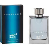 Perfume Montblanc Starwalker Masculino Eau De Toilette 75Ml Único