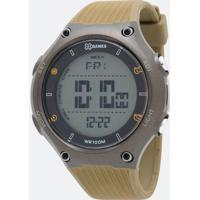 Relógio Masculino X-Games Xmppd456 Bxfx Digital 10Atm