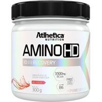 Amino Hd- Melancia- 300Gatlhetica Nutrition