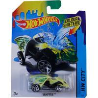 Carrinho Hot Wheels Color Change - Vampyra - Mattel