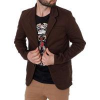 Traje Esporte Fino Masculino Blazer - MuccaShop 9c61526a2c51e