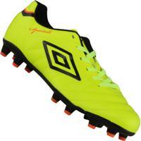 3b4394d722f6b Netshoes  Chuteira Umbro Speciali Club Campo - Masculino